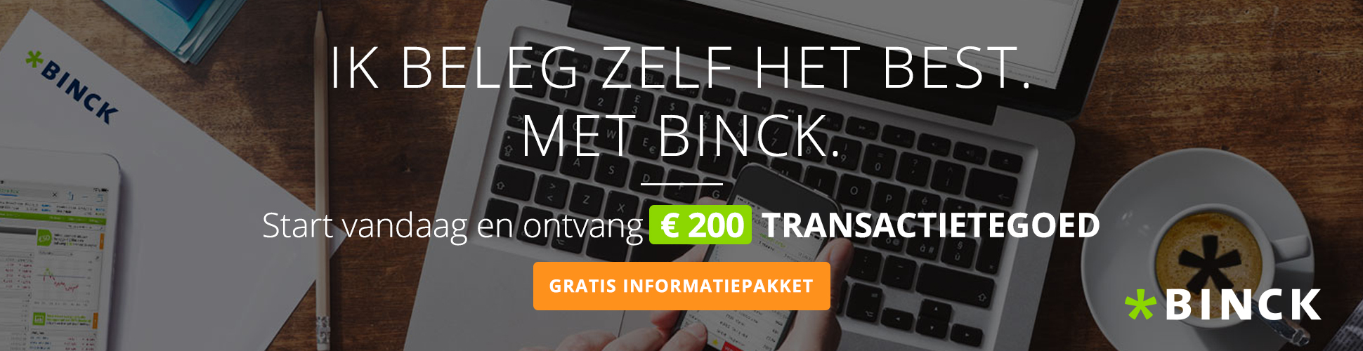 Beleggingsrekening.info